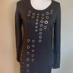 light weight sweater dress